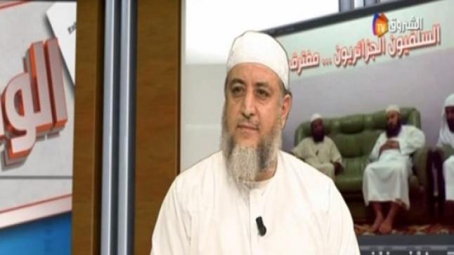 الجزائر ترفض الترخيص للسلفيين بعقد جلسة تأسيسية لحزبهم