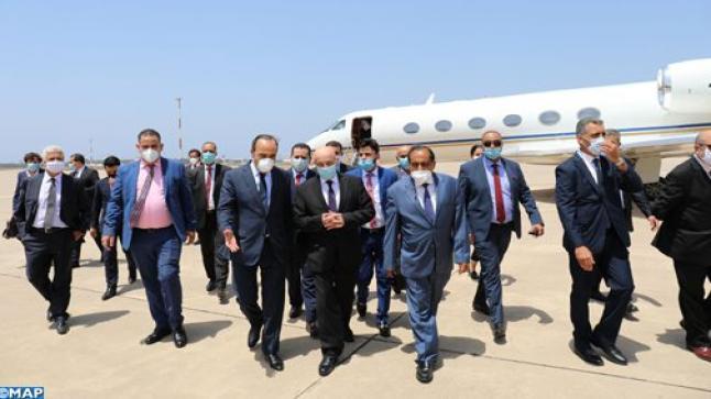 المغرب يستعيد دروه في عملية الوساطة في الملف الليبي