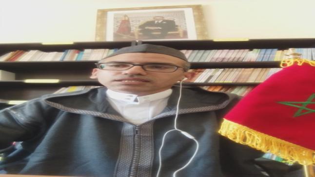 معالم استنهاض الأمة المغربية ضد المستعمر من خلال خطب الملك محمد الخامس