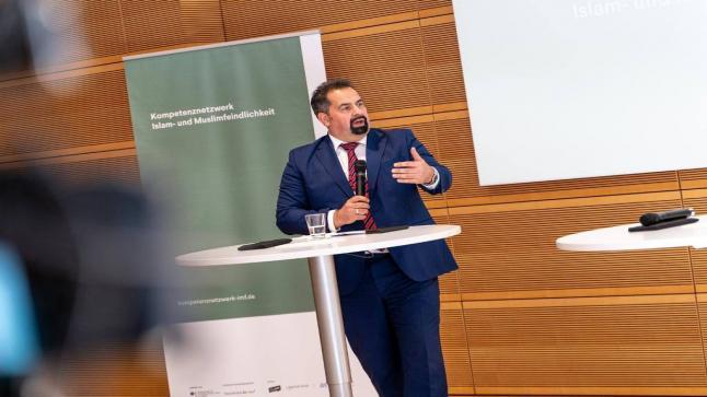 ألمانيا .. المجلس الأعلى للمسلمين يدعو المسلمين للمشاركة بكثافة في فعاليات الأسابيع الدولية ضد العنصرية