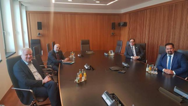 ألمانيا: تأسيس مجموعة خبراء مستقلة ضد الاسلاموفوبيا
