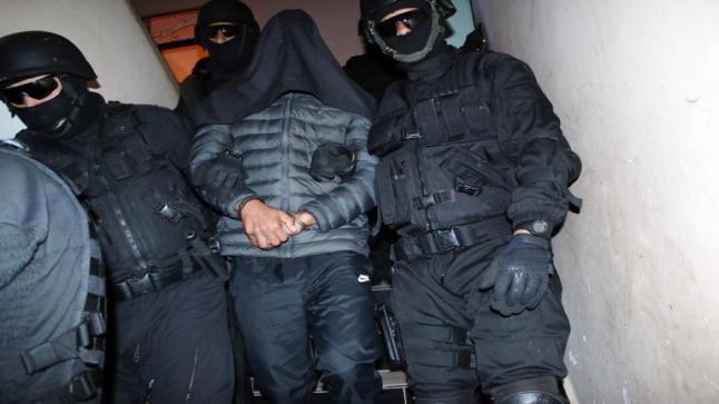 نجاح الاستخبارات المغربية في ملاحقة الإرهاب والتطرف داخل التراب الأوروبي