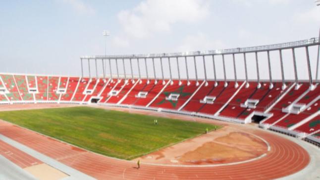 اجراء مباريات ودية بين المنتخبين المغربي والإسرائيلي