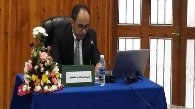 حوارات مع د عبد الهادي الحلحولي.. زمن الكورونا