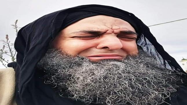 تكريم شيخ الزاوية الكركرية بالمغرب كسفير للرحمة المحمدية
