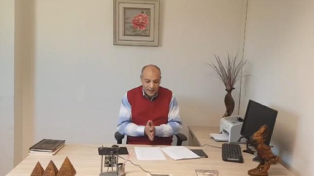 شاهد.. باحث مصري يكشف عن اسرار الصراع الإخواني بين مكتب تركيا ومكتب لندن