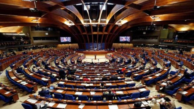 التقرير السنوي للجنة الأوروبية لمكافحة العنصرية والتعصب