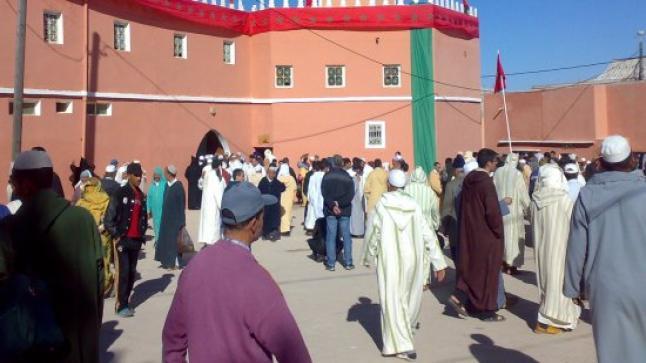الأوقاف المغربية تلغي جميع المواسم الدينية