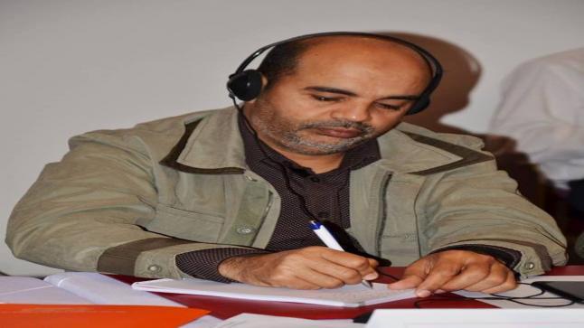العمري: العفو الملكي بثّ روحا إيجابية وأبهج آلاف العوائل المغربية