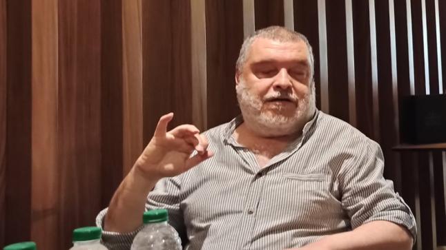 """انتخاب """"الصباحي"""" مرّة أخرى رئيسا لنادي الصحافة بالمغرب"""