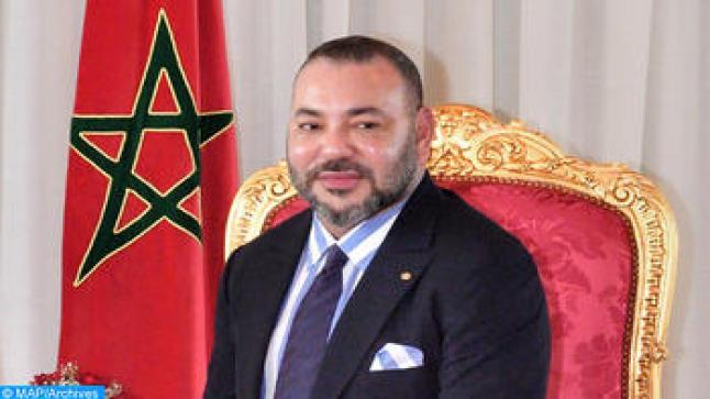 الملك يوافق على تقديم مساعدات غذائية لفائدة القوات المسلحة اللبنانية والشعب اللبناني