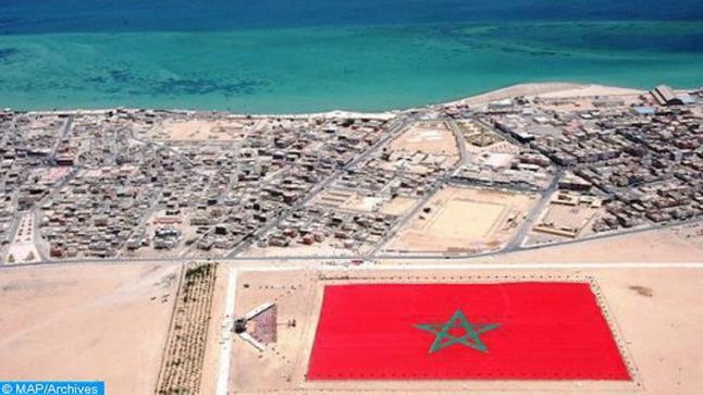 خبراء أمريكيون يصدرون توصيات هامة بخصوص الصحراء المغربية