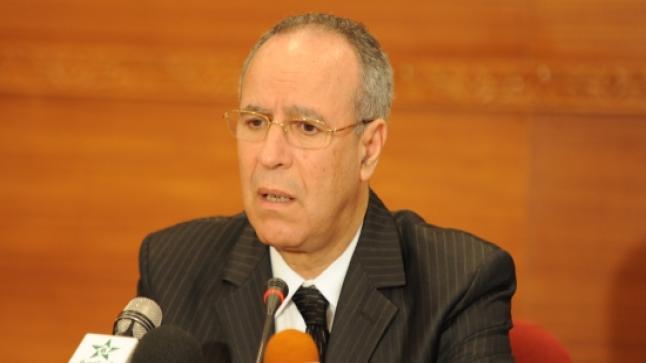 الحوار الكامل الذي أجراه وزير الأوقاف والشؤون الإسلامية مع القناة الإذاعية ميدي 1