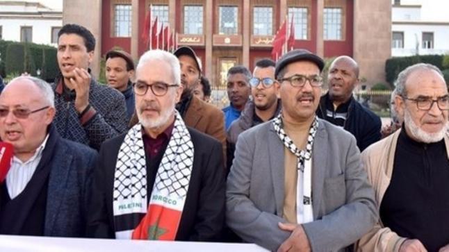 """قوميون في المشرق وهابيون في المغرب: مغالطات أحمد ويحمان والحلف """"الإخواني"""""""